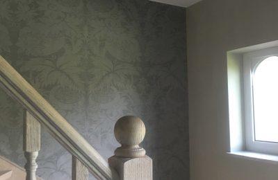 Tint Decoratie - Behang 007