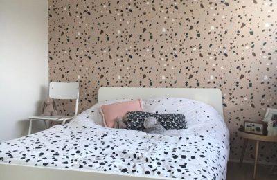 Tint Decoratie - Behang 008