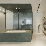 Tint decoratie - showroom 007