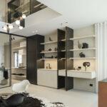 Tint decoratie - showroom 016