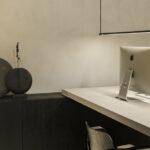 Tint decoratie - showroom 019
