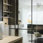 Tint decoratie - showroom 020
